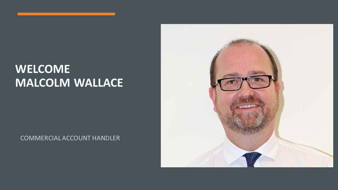 Malcolm Wallace Joins our Swansea Team