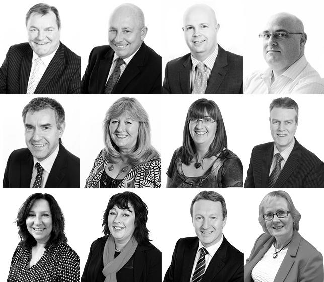 Meet the Prescott Jones team of specialist insurance brokers - Cardiff, Swansea, Bristol