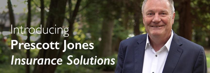The story of Prescott Jones, independent insurance brokers – video