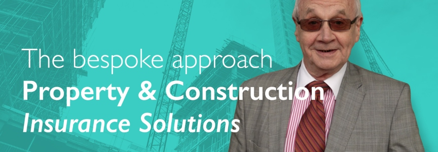 Why we're passionate about property & construction insurance – video